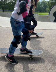 Victoria Park Raemers Skatepark Bowl