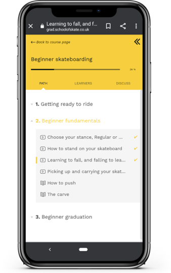 how to skateboard app