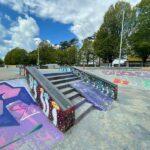 bournemouth skatepark hubba