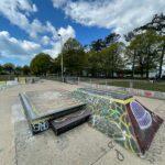 bournemouth skatepark ledge