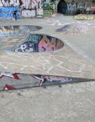 mile end skatepark